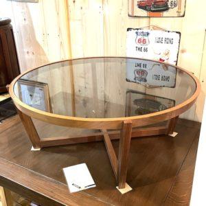 カッシーナLAGOローテーブル